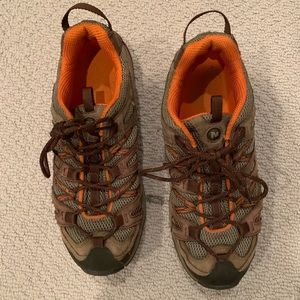 7dd116a8a9 Merrell Shoes - Men's Merrell Pantheon Hiking Shoes/Sneakers 8.5